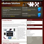 eBusiness Solutions