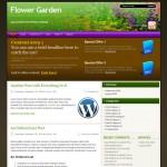 Flower Garden Skin