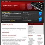 Cell Phone Niche Skin