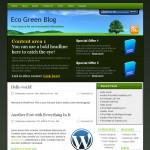 Eco/Green Skin