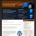 Car Insurance Skin